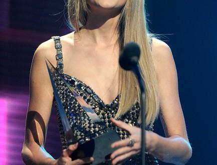 Taylor Swift: la nueva reina del Pop