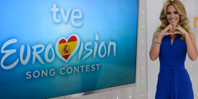 No hay amor entre España y Eurovisón