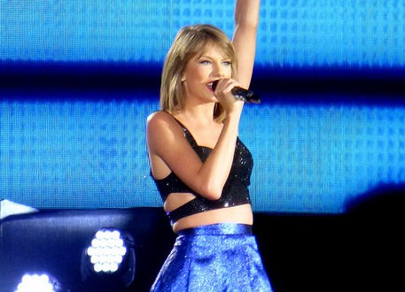 Taylor Swift derrota a Apple
